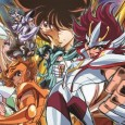 It has been announced that Saint Seiya Ω, a new title to the series, will begin ariting on TV asahi in April.The new series will revolve around a new generation of charactesr that take...