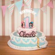 ClariS' first album, Birthday, has sold 53,909 copies and ranked 2nd on Oricon's weekly album charts. The album was released April 11 source: listen.jp