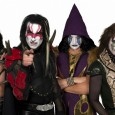 From Anime-Expo's page Anime Expo (AX), North America's largest anime, manga, and Japanese pop culture celebration, will present the U.S. concert debut of the anime-inspired heavy metal band, ANIMETAL USA, when it returns to...