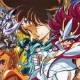 The new cast was recently announced on TV-Asahi's Saint Seiya Omega TV anime website. The anime, slated to air on April 1 at 6:30 AM in Japan, will feature a whole new generation of...