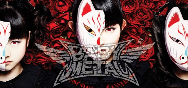 "Babymetal has announced they've signed a deal with RAL/Sony and will be re-releasing their debut album in the U.S. BABYMETAL–the Japan-based all-girl-fronted ""Kawaii Metal"" (mix of J-Pop Idol and Heavy Metal) group–has signed with..."