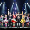 Momoiro Clover Z will be performing at this year's Anime Expo! The group will be introduced to the United States by Paul Stanley and Gene Simmons of legendary rock group KISS. The concert will be...